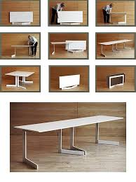 Folding Dining Room Chair by 8 Best Folding Dining Table Images On Pinterest Space Saving