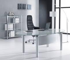 Minimalist Desks 14 Best Glass Desks Images On Pinterest Glass Desk Glass Office
