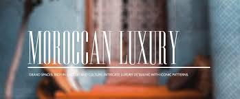 Moroccan Interior by Interior Design Inspiration Moroccan Luxury U2013 Martyn White Designs