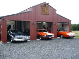 garage pole barn pinterest dream garage and barn