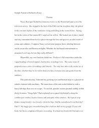 narrative essay outline exle resume exles templates images sles of writing narrative