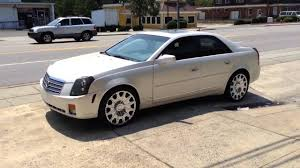 cadillac cts 20 inch wheels cadillac cts on 20 chrome wheels 276 s with 245 35 20 lexani