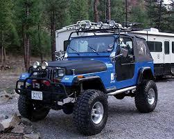 jeep rock crawler 1993 jeep wrangler yj major lifter off road rock crawler 2 door