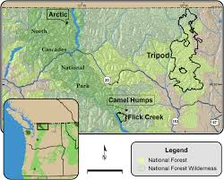Washington Fire Map by Remote Sensing Free Full Text How Robust Are Burn Severity