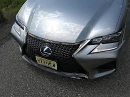 lexus gs rear bumper 2017 lexus gs f test drive review autonation drive automotive blog