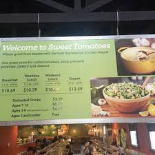 sweet tomatoes 570 photos 728 reviews buffets 625 coleman