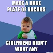 Best Girlfriend Ever Meme - best night ever meme on imgur
