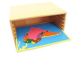 Map Cabinet Small Board Map Cabinet For 8 Board Maps U2013 Pink Montessori