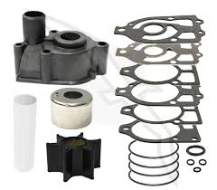 water pump impeller kit for mercury mercruiser alpha one 46