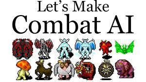 unity tutorial enemy ai combat ai for action adventure games tutorial unity c goap