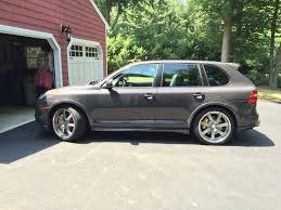 Porsche Cayenne With Rims - porsche cayenne 22 inch hre wheels tires tpms rennlist porsche