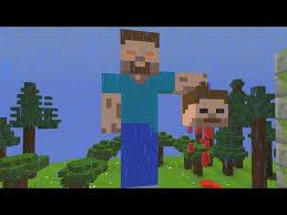 Minecraft Herobrine Memes - minecraft herobrine rage challenge 1 8