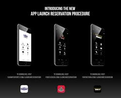 foot locker champs u0026 footaction launch new app to reserve release