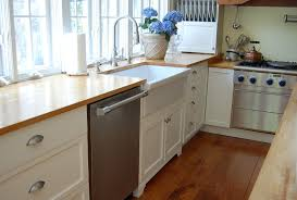 home design appealing ikea farmhouse sink for your kitchen design