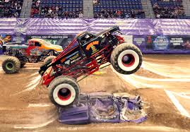 monster jam truck monster jam at xl center feb 7 and 8 hartford courant