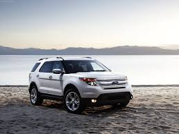 Ford Explorer Sport Price In India Ford Explorer 2011 Pictures Information U0026 Specs