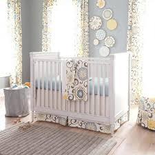 curtain baby nursery curtains cute beaded valance neutral