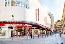 galeries lafayette siege galeries lafayette toulouse galeries lafayette