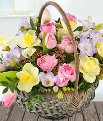 image of spring flowers spring flowers beautiful spring flowers delivered by eflorist