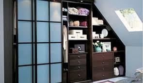 placard pour chambre des placards et étagères sur mesure pour toutes les configurations