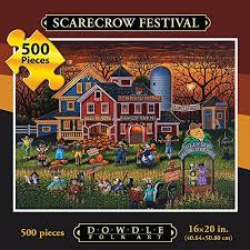 thanksgiving jigsaw puzzles funtober