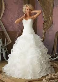 Mori Lee Wedding Dresses Mori Lee Wedding Dresses 2012 Wedding Inspirasi
