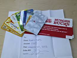 fast food gift cards 6 excuses for gift cards