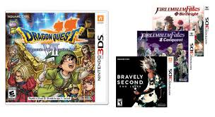amazon 3ds games black friday all the nintendo 3ds game deals for black friday so far siliconera