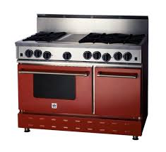 Capital Cooktops 13 American Made Appliances From Countertop Mixers To Ranges To