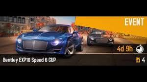 bentley exp 10 speed 6 asphalt 8 graceultimate viyoutube com