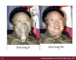 Kim Jong Il Meme - kim jong il kim jong ok by ian sonnek 227 meme center