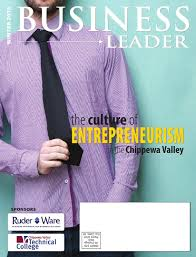 Spectrum Industries Chippewa Falls by Business Leader Winter 2015 By Leader Telegram Issuu