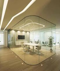 bureau emirates modern meeting room design emirates reit dubai designed by