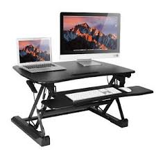 sit and stand desk converter smonet standing desk converter height adjustable sit stand desk
