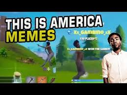 America Meme - this is america meme compilation youtube
