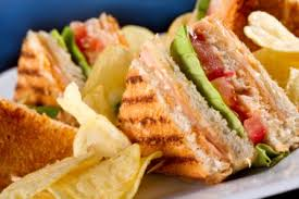 Currys Sandwich Toaster Toasted Sarnis Are Vogue Again Here S Our Fave Recipes Techtalk