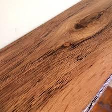 Reclaimed Oak Laminate Flooring 34