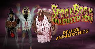 new 2014 halloween animatronics trendyhalloween com