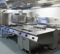 nettoyage cuisine professionnelle nettoyant désinfectant de plan de travail de cuisine professionnelle