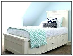 twin bed with bookcase headboard and storage storage bed with bookcase headboard best beds with bookcase