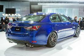 lexus gs f horsepower more 2016 lexus gs f details and photos cars com