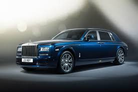 cars rolls royce rolls royce motor cars shares the limelight with phantom