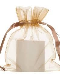 gold organza bags medium drawstring organza bags shingyo