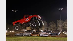 monster truck shows 2013 mega gallery the week in pictures blayney chronicle