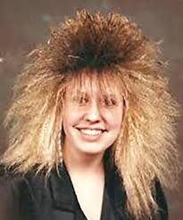80s hairstyles 19 awesome 80s hairstyles you totally wore to the mall 80s