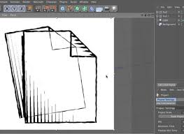 13 best c4d sketch u0026 toon images on pinterest after effects 3d