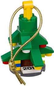 lego 2015 ornament now available brickset lego set