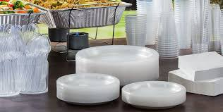 clear plastic plates clear plastic tableware clear plastic plates cups bowls