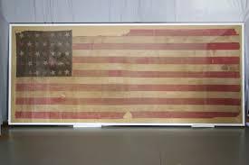Misouri Flag Civil War Battle Flags From Wilson U0027s Creek National Battlefield