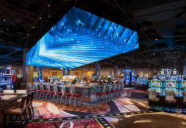from signature dining to masterful mixology and enlivening design